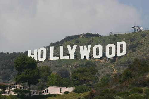 Green Business Goes Hollywood